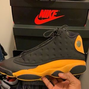 Other - Jordan 13 bubble bee